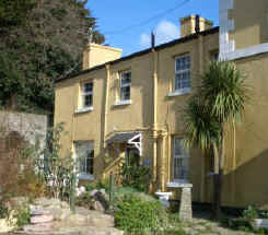 Torquay holiday cottage